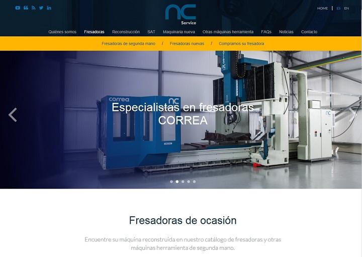 NS service