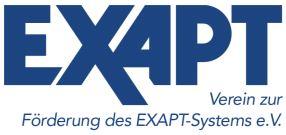 EXAPT Verein