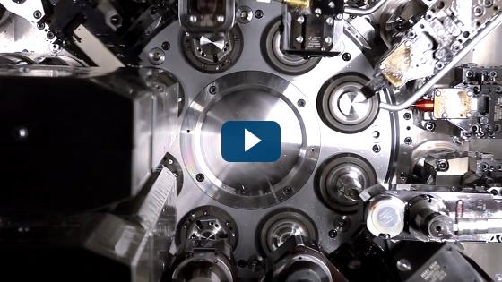 INDEX-Werke GmbH & Co. KG Hahn + Tessky
