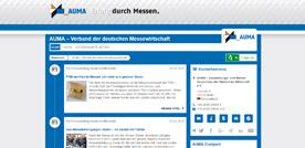 AUMA - Ausstellungs- und Messe-Ausschuss der Deutschen Wirtschaft e.V.