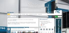 Nicolás Correa Service, S.A.