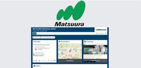 MATSUURA Machinery
