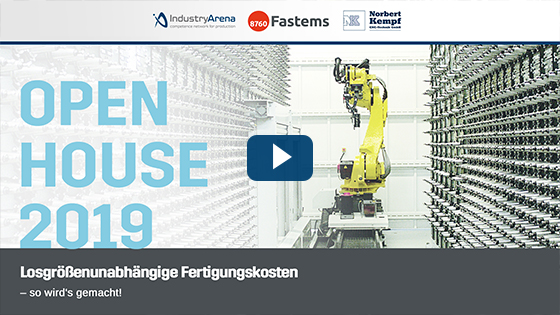 Fastems Open House 2019