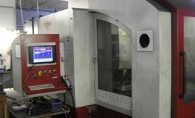 IMZ Maschinen