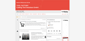 TOOL FACTORY Cutting Tool Solutions GmbH