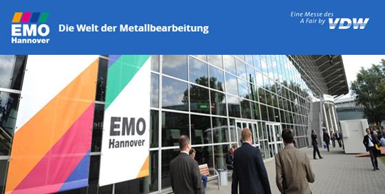 IndustryArena - EMO Produktportrait