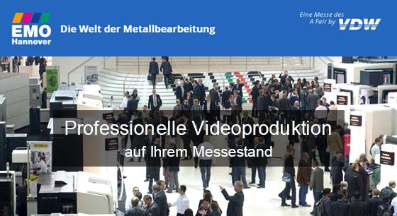 IndustryArena - EMO Videoproduktion