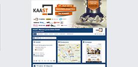 KAAST Werkzeugmaschinen GmbH