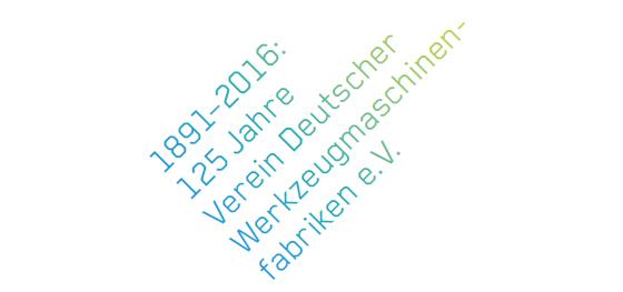 125 Jahre VDW