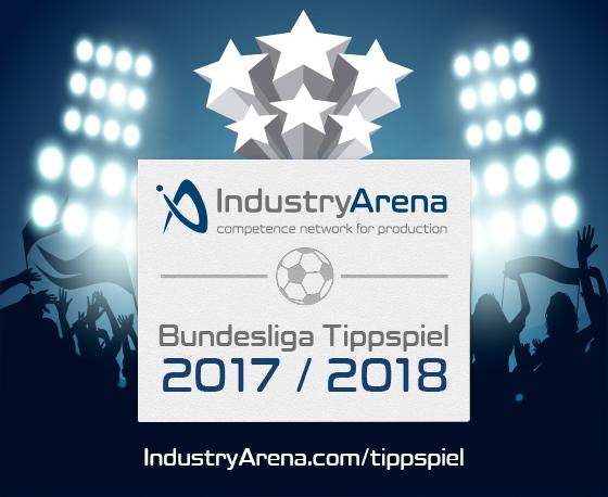 IndustryArena Tippspiel