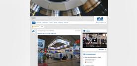 W&R Industrievertretung GmbH