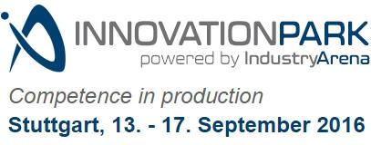 Innovation Park IndustryArena