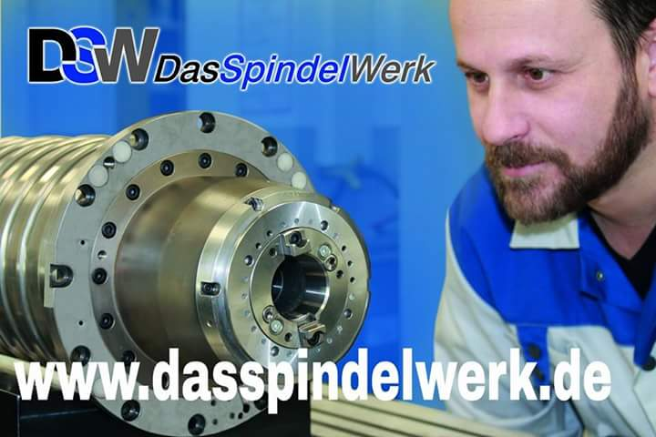 DSW Das Spindelwerk GmbH