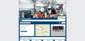 matec Maschinenbau GmbH