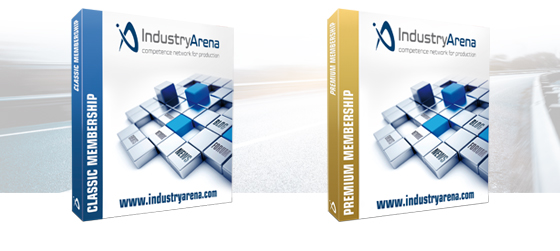 IndustryArena Membership