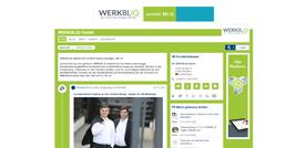 WERKBLiQ GmbH