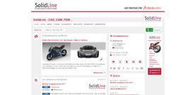 SolidLine AG