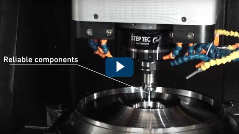 3-Axis Milling Machines