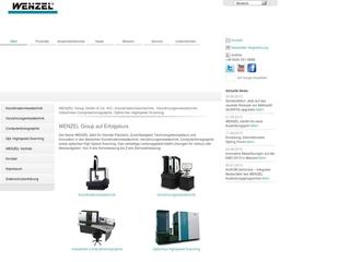 WENZEL Group GmbH & Co  KG
