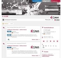 C-CAM NewsRoom