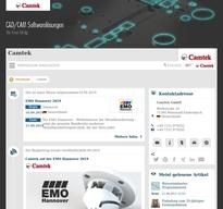 Camtek NewsRoom