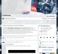CAMWorks NewsRoom