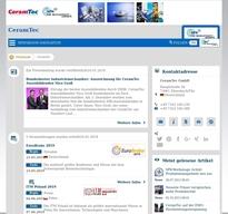 CeramTec NewsRoom