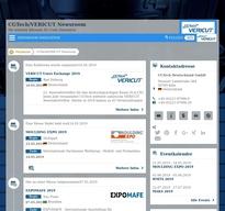 CGTech/VERICUT Newsroom NewsRoom