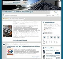 Hybrid Lightweight Technologies NewsRoom