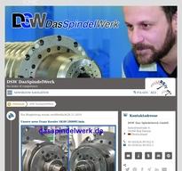 DSW DasSpindelWerk NewsRoom