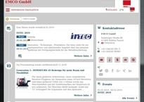 EMCO GmbH NewsRoom