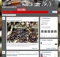Euklid CAD/CAM AG NewsRoom