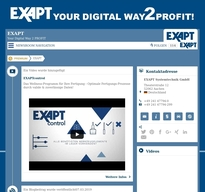 EXAPT NewsRoom