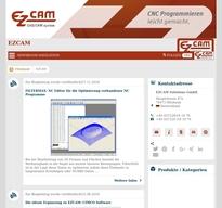 EZCAM NewsRoom