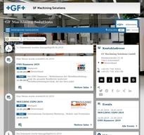 GF Machining Solutions NewsRoom