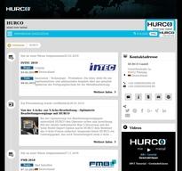 HURCO NewsRoom