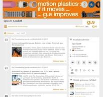 igus® GmbH NewsRoom
