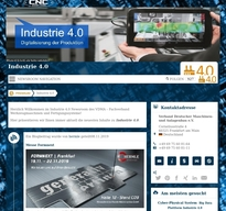Industrie 4.0 NewsRoom