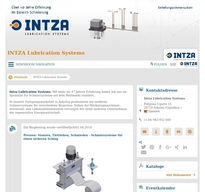 INTZA Lubrication Systems NewsRoom