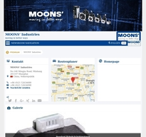 MOONS' Industries NewsRoom