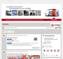 SAMAG NewsRoom