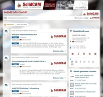 SolidCAM GmbH NewsRoom