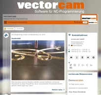 vectorcam NewsRoom