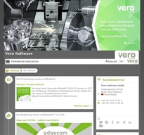 Vero Software NewsRoom