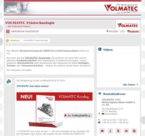 VOLMATEC NewsRoom