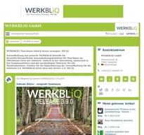 WERKBLiQ GmbH NewsRoom