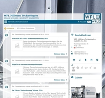 WFL Millturn Technologies GmbH & Co. KG NewsRoom